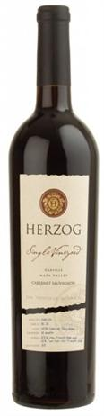 Herzog Cabernet Sauvignon Single Vineyard Oakville